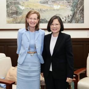 Taiwan This Week: Good to be thorough