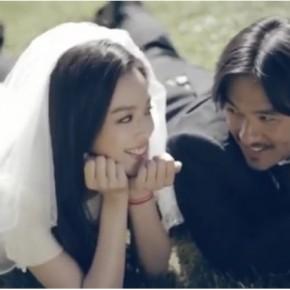 Shu Qi's Ultra Secret Wedding