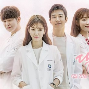 """Doctors"" Debuts in Taiwan to High Ratings"