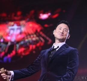 HK Crooner Jacky Cheung Announces Concert Tour