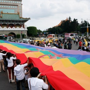 Taiwan This Week: Same-sex marriage just around the corner?
